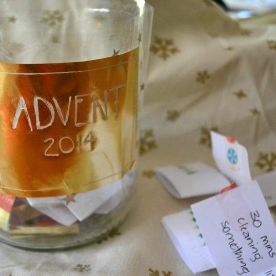 advent jar 6