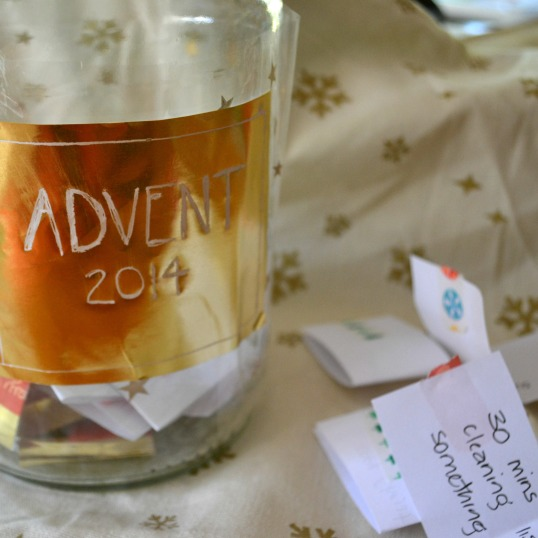 advent jar 6