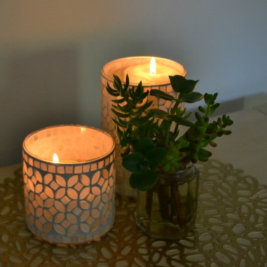 dec candles